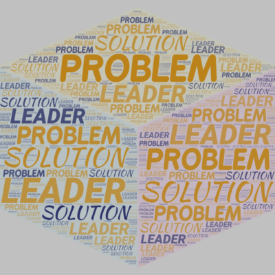 Great Leaders are Great Problem Solvers